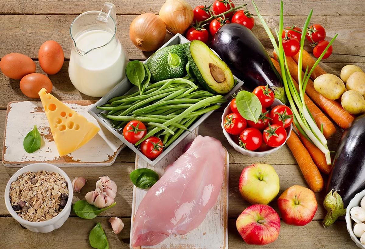 Диет Питание Стол. Лечебные столы (диеты) № 1-15 по Певзнеру: таблицы продуктов и режим питания